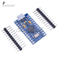 Leonardo Pro Micro ATmega32U4 8MHz 3.3V Replace ATmega328 Arduino Pro Mini ST