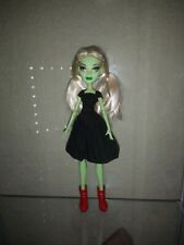 Monster High Create A Monster Witch Girl Complete