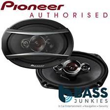 "Pioneer TS-A6934i 600 Watts 6"" X 9"" Inch 4 Way Coaxial Rear Shelf Car Speakers"