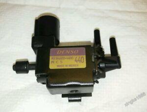 Fit Honda Acura 184600-4400 Vacuum Purge Valve Solenoid Sensor Nwe