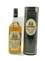 Glen Grant Blended Scotch Whisky 1L  43%