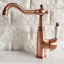 Copper Brass Mixer Kitchen Taps