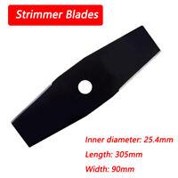 Brush Weed Cutter Metal Blade Brushcutter & Strimmer Blades 2 Tooth UK
