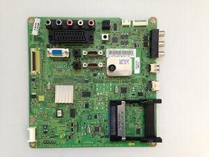 Platine main board ref BN94-02616V pour tv Samsung LE40C530F1W