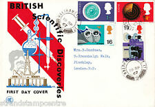 Le scoperte del 1967-Wessex-walthamstow CD