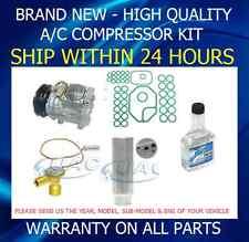 NEW AC 10PA15C COMPRESSOR KIT 22040 FIT Toyota T100 95-98 Tundra 00-04  V6 3.4L