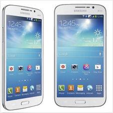 (Blanc) Samsung Galaxy Mega 5.8 GT-I9152 8GB Dual SIM Unlocked Téléphone Mobile