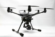 Typhoon H PRO, Drone + Camera, Remote & Backpack