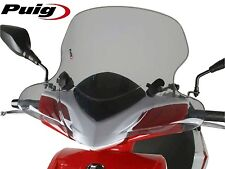 Windschutzscheib Puig City Touring universal 620x450 Windschild Maxi Scooter NEU