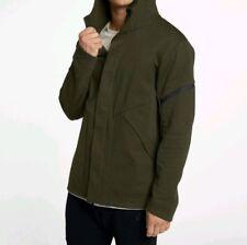 Nike Sportswear Tech Fleece Repel Windrunner Jacket Size XXXL 867658 325 3XL New
