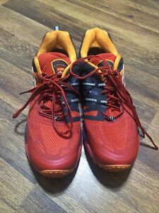 Brooks Cascadia 10th Edition Men's Athletic Sneakers Running Shoes US 13