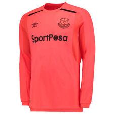 Camiseta de fútbol de clubes internacionales para hombres naranja