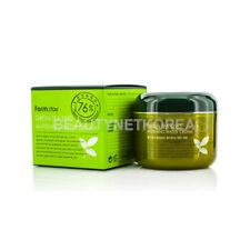 [FARM STAY] Green Tea Seed Whitening Water Cream 100g - BEST Korea Cosmetic