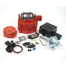 Pertronix Ignition Kit D8011; Flame-Thrower Upgrade Kit (Cap/Rotor/Module/Coil)