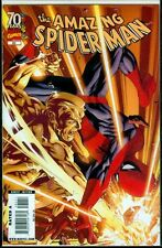 The Amazing SPIDER-MAN #582 NM Marvel    Combined Shipping Bagged Boarded Comic
