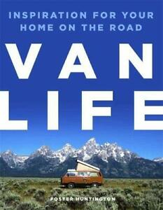 Van Life, Huntington, Foster, New condition, Book