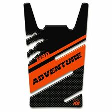 Tank Pad 3D Sticker Protection Compatible with KTM 1190 Adventure