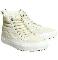 Unisex Vans Sk8 Hi Mte CEMENT BIRCH Trainers Shoes