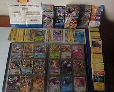 EX, GX, FULL ART GARANTITA - Lotto 20 Carte Pokemòn - Ultrarara Sempre Garantita