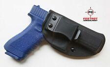 Glock Kydex IWB Conceal Carry Holster fits 17,19,22,23,31 Right Hand