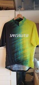 Specialized RBX Cycling Jersey Never Worn XXL