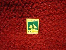 Sail Toronto Harbourfront Centre Pin 1994 Made in Canada