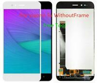 Genuine LCD With Digitizer For Xiaomi Mi 5x Mi A1 Display Touch Screen Warranty