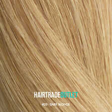 Stunning Remy Full Head Clip In Human Hair Extensions