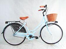 bicicletta donna bici da passeggio olanda classica holland 26 vintage retro'