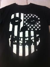 New listing Misfits Flag Skull Medium T shirt Punk Rock Danzig Doyle Jerry Only Cbgb Nyc