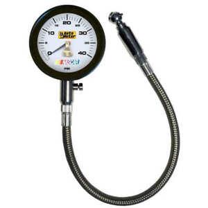 AUT2162 Autometer 2162 Tire Pressure Gauge 0-40 PSI