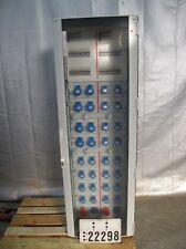 """Rittal PR-Advanced 19"""" Rack Verteilerschrank Schaltschrank Stromverteiler #22298"""