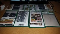 N Gauge Ratio Kits for model railway