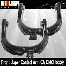 1PAIR FRONT Upper Control Arm for GMC 02-09 Envoy 02-06 Envoy XL 04-05 Envoy XUV