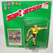 #9611 NRFC Kenner Soccer Sportstars BVB Borussia Dortmund Michael Rummenigge