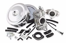 Mikuni Carburetor Carb HSR42 Total Complete Kit 42-8 Harley Evolution Evo 1340