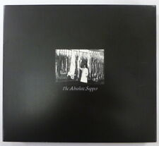 VARIOUS The Absolute Supper 2xCD COLD MEAT INDUSTRY Sweden press LIKE NEW Rp172