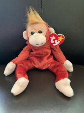 Ty Beanie Baby Schweetheart born January 23, 1999 Mint Condition Free Shipping