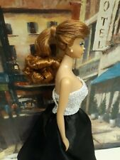 BARBIE RESTORATION SERVICE AND OTHER DOLLS (REROOTING)
