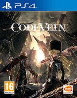 Code Vein PS4 PLAYSTATION 4 112411 Namco