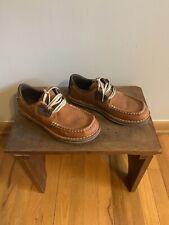Merrell Men's Shoes Tan/Brown Size 9.5