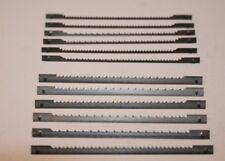 12 Olson scroll jig saw blades 3 inch for Dremel Moto-Shop 57 571 572 576 1571