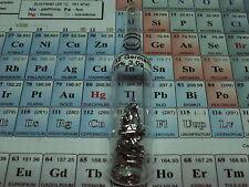 Ge 32 Germanium Element selten Halbleiter 99,99% rein Bausteine der Erde Ampulle