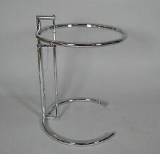 Ein Eileen Gray Adjustable Table für Classicon NEU