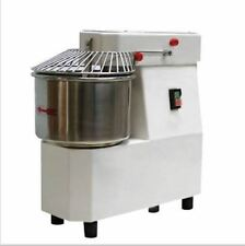 MIXER SPIRALE 7LT. IFM7 monophase KG 6 PÂTE PRODUCTION HR. 24 kg
