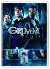 PRE ORDER: GRIMM: SEASON ONE - DVD - Region 1