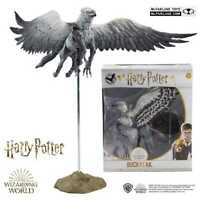 "Harry Potter ~ Buckbeak ~ 7"" action figure by McFarlane"
