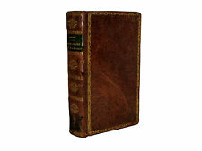 Libro 1824 Dictionnaire Abrégé de Géographie Auteurs Classiques Autografo Pernet
