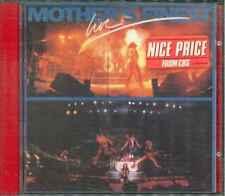 "MOTHER'S FINEST ""Mother's Finest Live"" CD-Album"