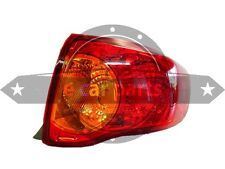 Toyota Corolla ZRE152 Sedan 05/07-ON Tail Light Right Hand Side Outer